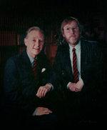 David & Derek Risbey