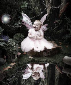 Enchanted Cherub